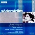 Strauss, Ravel, Mozart / Elisabeth Soederstroem, et al