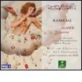 Rameau: La Guirlande, Zephyre / Christie, Arts Florissants