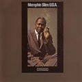 Memphis Slim U.S.A. (Candid)