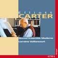 Carter / Lorraine Vaillancourt, Nouvel Ensemble Moderne