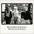 Beastie Boys Anthology : The Sounds of Science<限定盤>