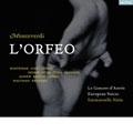 Monteverdi: L'Orfeo / Emmanuelle Haim