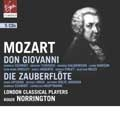 Mozart: (Die) Zauberfloete; Don Giovanni