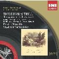 The Devil's Trill - Showpieces / Oistrakh, Yampolsky