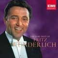 The Very Best of Fritz Wunderlich