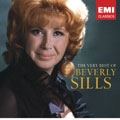 THE VERY BEST OF BEVERLY SILLS:ROSSINI/VERDI/DONIZETTI/LEHAR/MASSENET/ETC