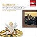 Emi Encore:Beethoven:String Quartet No.14/No.15:Alban Berg Quartet