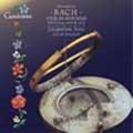 Bach: Violin Sonatas BWV 1014, 1018 & 1019 / Ross, Ponsford
