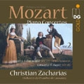 "Mozart: Piano Concertos No.9 ""Jeunehomme""K.271, No.11 K.413"