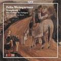 Weingartner: Symphony 2