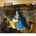 Blasermusik zur Weihnacht -Handel, Gabrieli, Praetorius, etc / Ludwig Guttler, Brass Ensemble