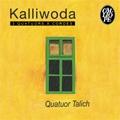 Kalliwoda: String Quartet No.1-3: Quatuor Talich