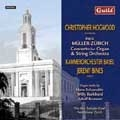 Christopher Hogwood conducts Mueller-Zuerich / Jeremy Bines