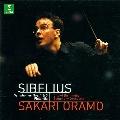 Sibelius : Symphonies nos.1 & 3 / City of Birmingham SO