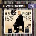 Hi-Fi Fiedler :Arthur Fiedler(cond)/Boston Pops Orchestra