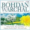 Vivaldi: The Four Seasons; Mozart: Eine Kleine Nachtmusik / Bohdan Warchal, Slovak Chamber Orchestra