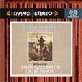 R.Strauss:Don Quixote(4/11/1959)/Don Juan(12/6/1954) :Fritz Reiner(Cond)/Cso/Antonio Janigro(Vc)