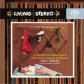 R.Strauss: Sinfonia Domestica Op.53 (11/5/1956)/Le Bourgeois Gentilhomme Suite (4/17/1956) :Fritz Reiner(cond)/CSO