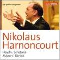 Nikolaus Harnoncourt; KulturSPIEGEL Edition - Die Grossen Dirigenten