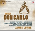 Verdi: Don Carlo / James Levine, New York Metropolitan Opera Orchestra, New York Metropolitan Opera Chorus, etc