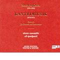 M.Kagel : Kantrimiusik (1997) / Ed Spanjaard(cond), Nieuw Ensemble, Angela Tunstall(S), Susan Bickley(A), etc