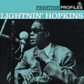 Prestige Profiles - Lightnin' Hopkins