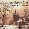 The Jethro Tull Christmas Album  [CD+DVD]