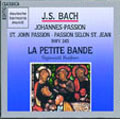 J.S.Bach: St John Passion