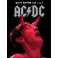 Stiff Upper Lip Live (US)