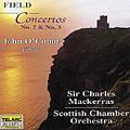 J.Field: Piano Concertos No.2/No.3 (1993):John O'Conor(p)/Charles Mackerras(cond)/Scottish Chamber Orchestra