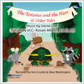D.Dorff: The Tortoise and the Hare & Other Tales -Blast Off !, Goldilocks and the Three Bears, Billy and the Carnaval, etc (2/19,26/2006) / Rossen Milanov(cond), Symphony in C, etc