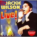 Jackie Wilson Live! : Priceless Collection