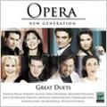 Opera New Generation -Great Duet: Verdi, Donizetti, Berlioz, etc