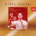 Ancerl Gold Edition 26 - Bartok: Concertos / Karlovsky