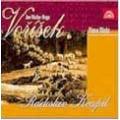Vorisek : Piano Works / Kvapil