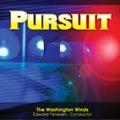 Pursuit - R.W.Smith, D.Shaffer, R.Grice, etc / Edward Petersen, Washington Winds