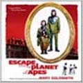Escape From Planet Of The Apes<限定盤>