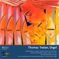 Thomas Trotter -J.S.Bach, J.Stanley, Mozart, Wagner, etc (6/30/2005/Nuremberg International Organ Week, Musica Sacra)