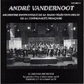 The Art of Andre Vandernoot - Beethoven