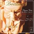 Beethoven : Piano Trios / Osiris Trio
