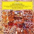 バルトーク:管弦楽のための協奏曲/マルティヌー:ピアノ協奏曲第5番/ストラヴィンスキー:サーカス・ポルカ/ロシア風スケルツォ