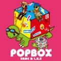 POP BOX  [CD+DVD]<初回生産限定盤>
