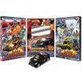 トミカヒーロー レスキューファイアー VOL.1&2+レスキュートミカシリーズ レスキューダッシュ1<限定カラー>セット<限定盤>