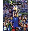 2006 FIFA ワールドカップTM ドイツ オフィシャルライセンス HD DVD イタリア代表 チャンピオンへの軌跡