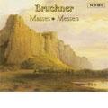 Bruckner: Masses / Matt, Rilling, et al