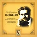 (The) Magnificent Bjoerling