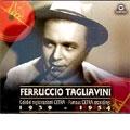 Famous Cetra Recordings 1939 - 1954:Ferruccio Tagliavini(T)