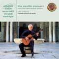 Seville Concert / John Williams (guitar)