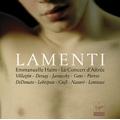 Lamenti -G.Carissimi, P.F.Cavalli, P.A.Cesti, S.Landi, C.Monteverdi, B.Strozzi (Digipak Edition) / Emmanuelle Haim(cond), Le Concert d'Astree, Rolando Villazon(T), etc