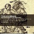 Leopold & Wolfgang Amadeus Mozart: From Kindersinfonie to Bauernhochzeit / Ton Koopman, Amsterdam Baroque Orchestra, etc